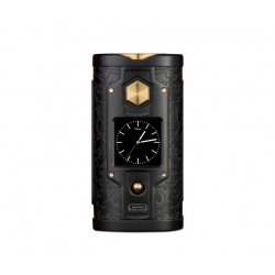 SXmini G Class Black/Golden Limited Edition By Yihi