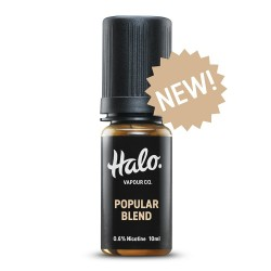Popular Blend Tobacco Benson or Lambert E Liquid By Halo UK E Liquid